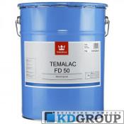 Краска Tikkurila Temalac FD 50