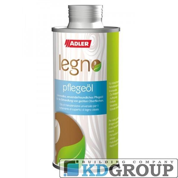 Масло ADLER Legno-Pflege?l