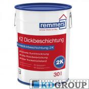 Remmers K2 Dickbeschichtung