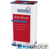 Грунтовка Remmers Acryl-Grund