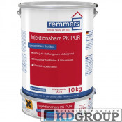 Remmers Injektionsharz 2K PUR