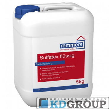 Remmers Sulfatex fl?ssig