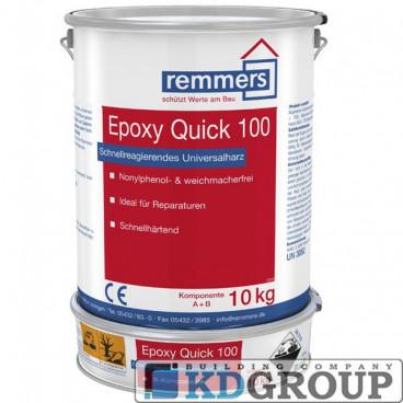 Смола Remmers Quick 100