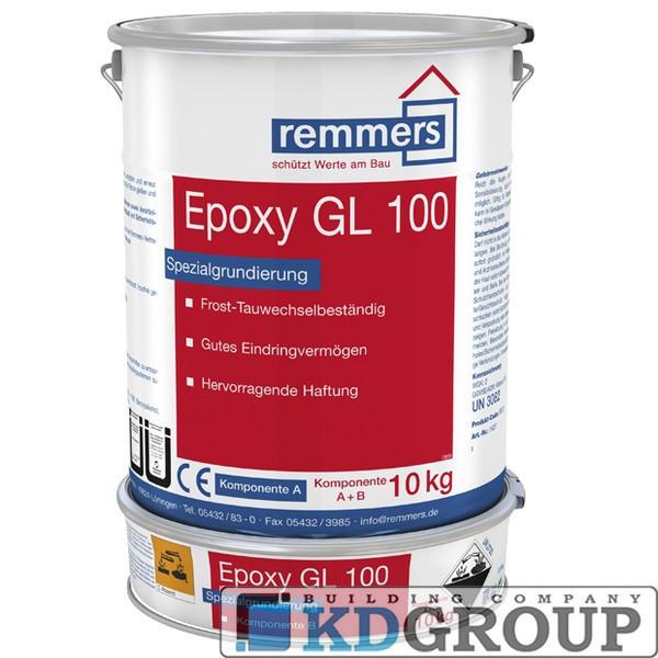 Грунтовка  Remmers GL 100