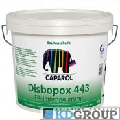 Грунтовка Disbopox 443 EP-Impr?gnierung