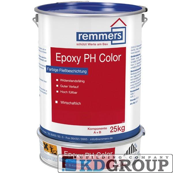 Remmers Epoxy PH Color