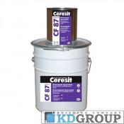 Грунтовка эпоксидная Ceresit CF 87