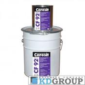 Полиуретановое покрытие Ceresit CF 92
