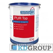 Лак Remmers PUR Top M, SG