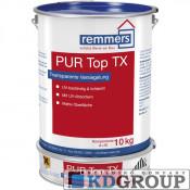 Лак поліуретановий PUR Top TX