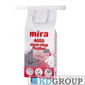 Mira 4650 aqua-stop flexibel