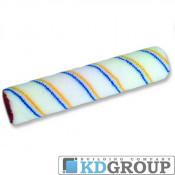 Валик нейлоновый Multitool 25 см, ворс 6 мм, (Nylon Top Coat Roller Premium) Валик для полимера.