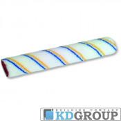 Валик нейлоновый Multitool 50 см, ворс 6 мм, (Nylon Top Coat Roller Premium) Валик для полимера.