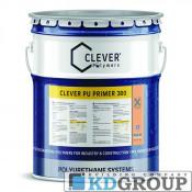 Грунтовка полиуретановая CLEVER PU PRIMER 300 2K