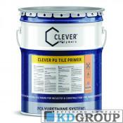Грунтовка полиуретановая CLEVER PU TILE PRIMER