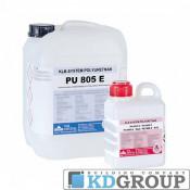 Лак полиуретановый KLB- PU...