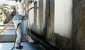 Защитные битумные покрытия