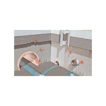 Купити Системи водовідводу, каналізації та сільського господарства в Києві. Доступні ціни